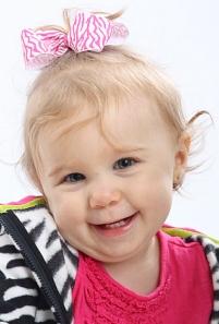 toddler contest winner