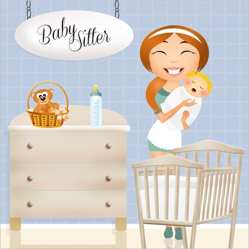Advice To Find Babysitters And How To Prepare For Child Care