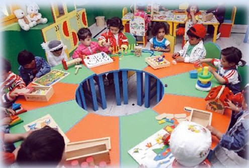 child care providers
