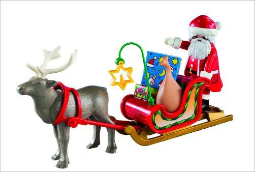 playmobil christmas sleigh - Christmas Presents For Toddlers