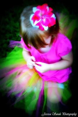 Madison Lee Mackenzie 2 years old.