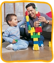 Fun Toddler Games For Your Kids And For The Entire Family To