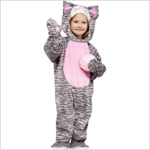 Buying a Toddler Kitty Cat Costume Online  sc 1 st  Toddlers Are Fun.com & Toddler Kitty Cat Costume