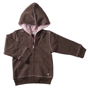 toddler brown jacket