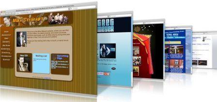website design canton ohio