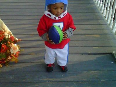 World smalles football Player